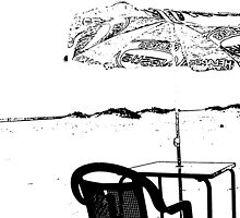Summer Solitude by Daniela Cifarelli