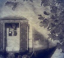 Bon Voyage! by Johanne Brunet