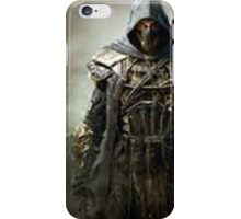 Elder Scrolls iPhone Case/Skin