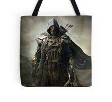 Elder Scrolls Tote Bag
