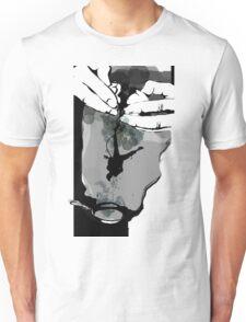 crack crack break Unisex T-Shirt