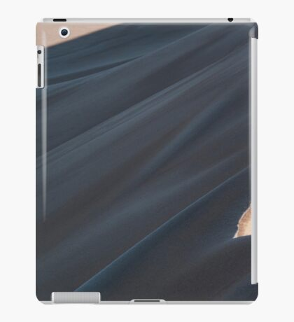 Painted Dune iPad Case/Skin