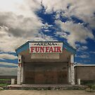 Fun Fair by KathO