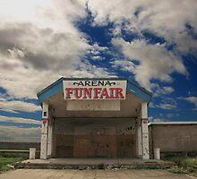 Fun Fair by KathO
