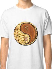 Leo & Tiger Yang Wood Classic T-Shirt