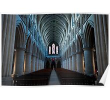 St Johns Cathedral Poster