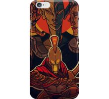 Nerevarine Vs Tribunal iPhone Case/Skin