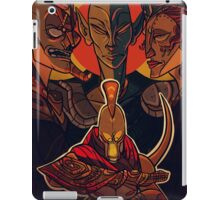 Nerevarine Vs Tribunal iPad Case/Skin