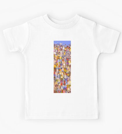 Urban slice Kids Tee