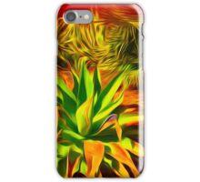 Cactus Heat iPhone Case/Skin