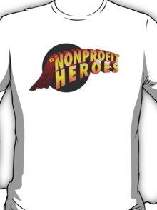 nonprofit heroes T-Shirt