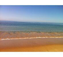 Binningup Beach Photographic Print