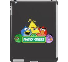 Angry Birds Parody iPad Case/Skin