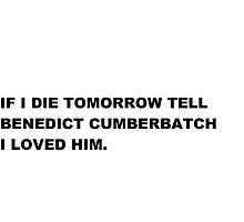 Benedict Cumberbatch by jesssundean