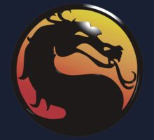 Mortal Kombat - Original by MajorDutch