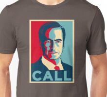 JIMMY MCGILL CALL Unisex T-Shirt