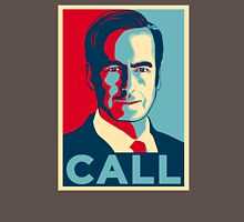 JIMMY MCGILL CALL Unisex T-Shirt