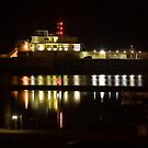 Ramsgate Harbour Lights 2 by PhillJ