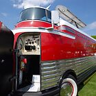 GM Futurliner 1953 > by John Schneider