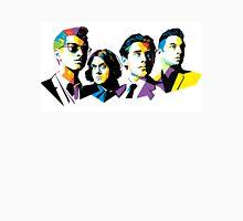 Arctic Monkeys' Members Unisex T-Shirt