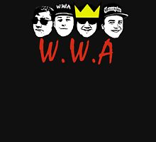 WWA Men's Baseball ¾ T-Shirt