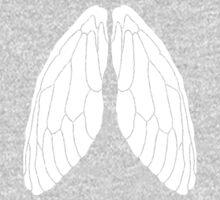 wings Kids Tee