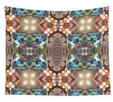 Bead Stones Wall Tapestry