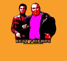 Best Friends - Bullies Unisex T-Shirt