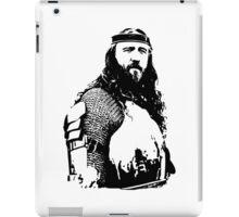 Medieval Times iPad Case/Skin
