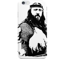 Medieval Times iPhone Case/Skin