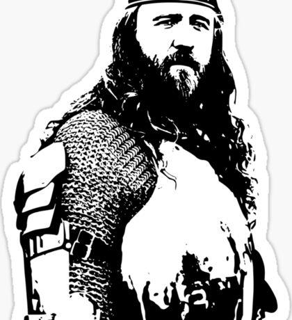 Medieval Times Sticker