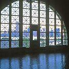 N.Y.C. 51, June 1998 by Priscilla Turner