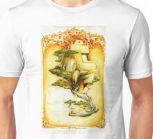 Ascending Roots to the Sun Unisex T-Shirt