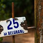 25 M Belgrano by photograham
