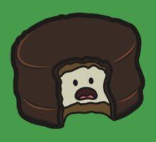 Chocolate dipped ice cream sandwich Baby Tee