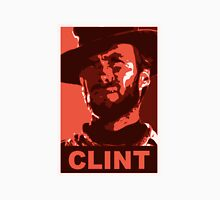 Clint for President: Red Edition Unisex T-Shirt