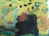 FIREWORKS 1967 by Louise Elisabeth Hunt