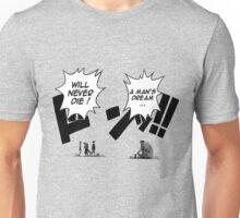 Spirit of Adventure Unisex T-Shirt
