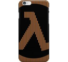 Half-Life Lambda iPhone Case/Skin