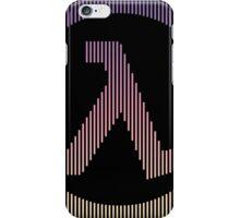 Half-Life Lambda iPhone Case/Skin