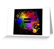 Equality Ink Greeting Card