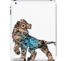 Spirit of the Serengeti iPad Case/Skin