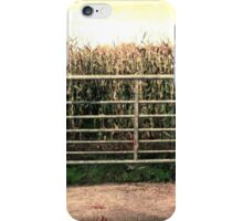 Rural Life #1 iPhone Case/Skin
