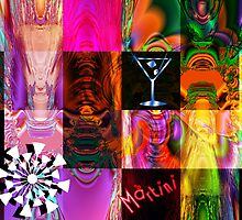Martini by Julie Shortridge