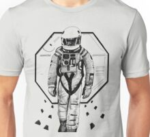 space man 2001 Unisex T-Shirt