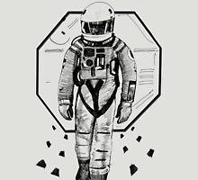 space man 2001 Unisex T-Shirt