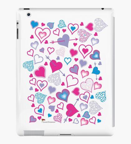 Precious Love! iPad Case/Skin