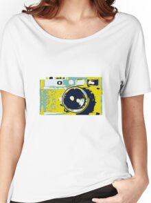Leica Women's Relaxed Fit T-Shirt