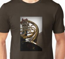 A Hornists Passion Unisex T-Shirt