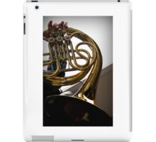 A Hornists Passion iPad Case/Skin